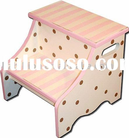 Rubert And Work Here Woodworking Plans Step Stool