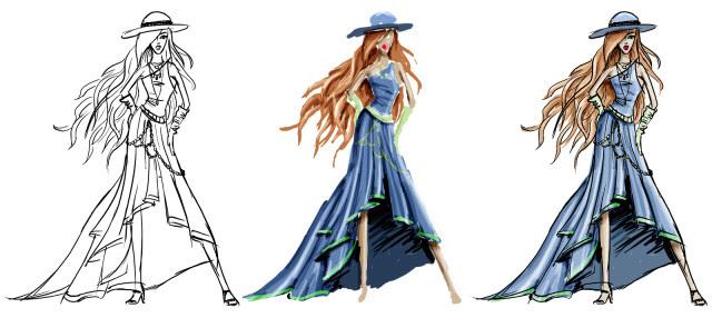Best Fashion Design School In Usa School Style