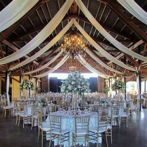 country barn weddings ideas  pinterest