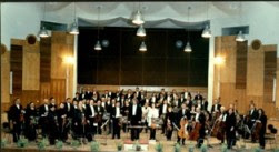 Orchestra Mihail Jora