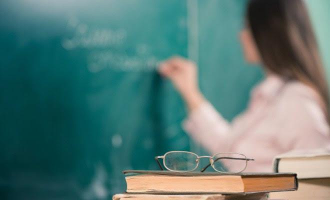 professores
