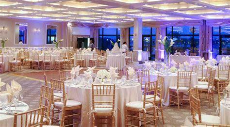 Waterfront Wedding Venues Boston