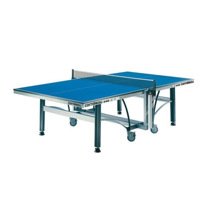 Table De Ping Pong Inesis Indoor Vista
