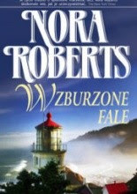 Wzburzone fale - Nora Roberts