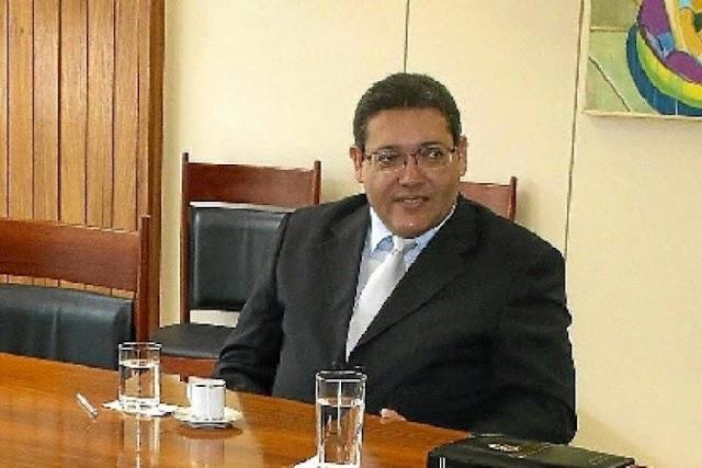 Indicado de Bolsonaro ao STF nega que tenha plagiado dissertação de mestrado