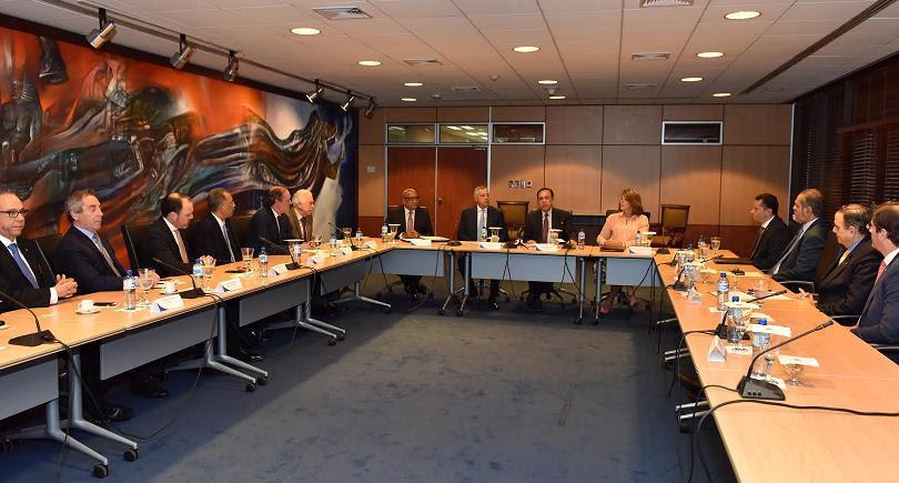 Banco Central liberará 12,000 millones para construcción viviendas bajo costo