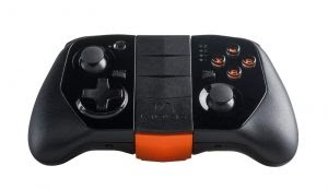10 Best Bluetooth Game Controllers for Android 2018