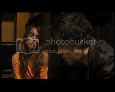 Julia and Dante