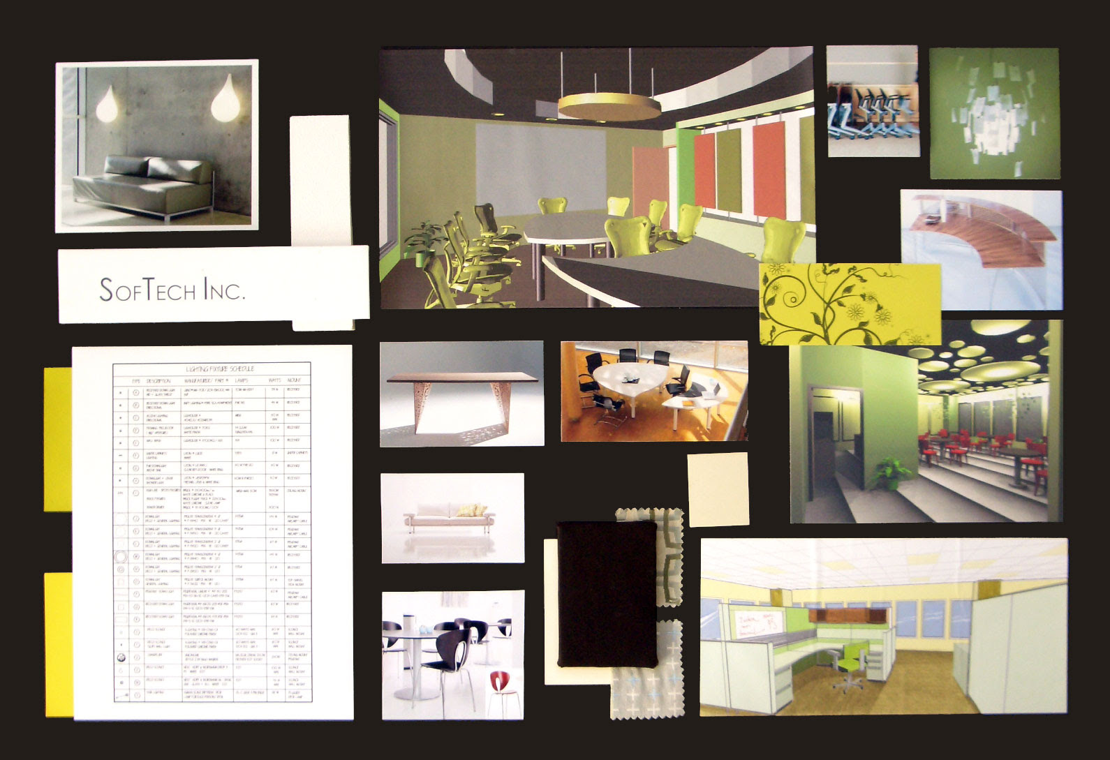 Design concept office space design concept office space olivia interior design