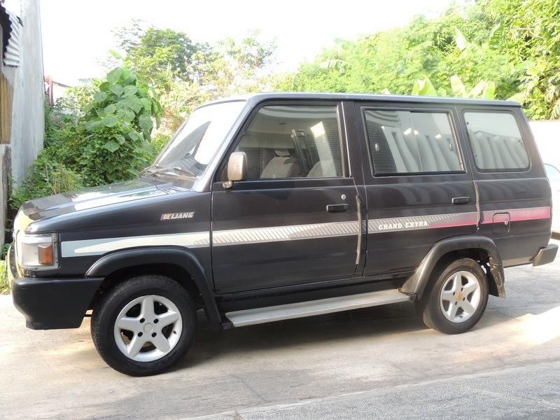 Beli Mobil Bekas Toyota Kijang Grand Extra Tahun | Car ...