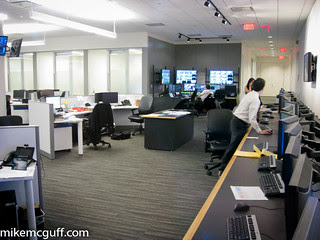 Comcast Sportsnet Houston newsroom