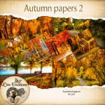 Autumn papers 2