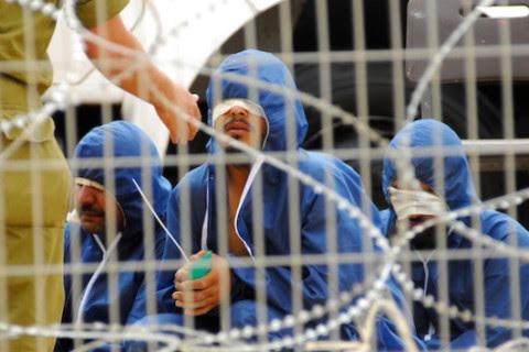 Una legge che vieta la tortura in Israele? Non trattenete il respiro