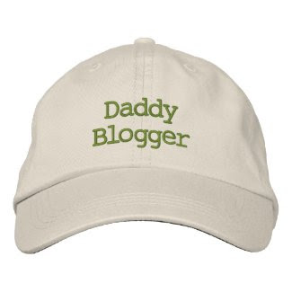 Daddy Blogger Embroidered Hat embroideredhat