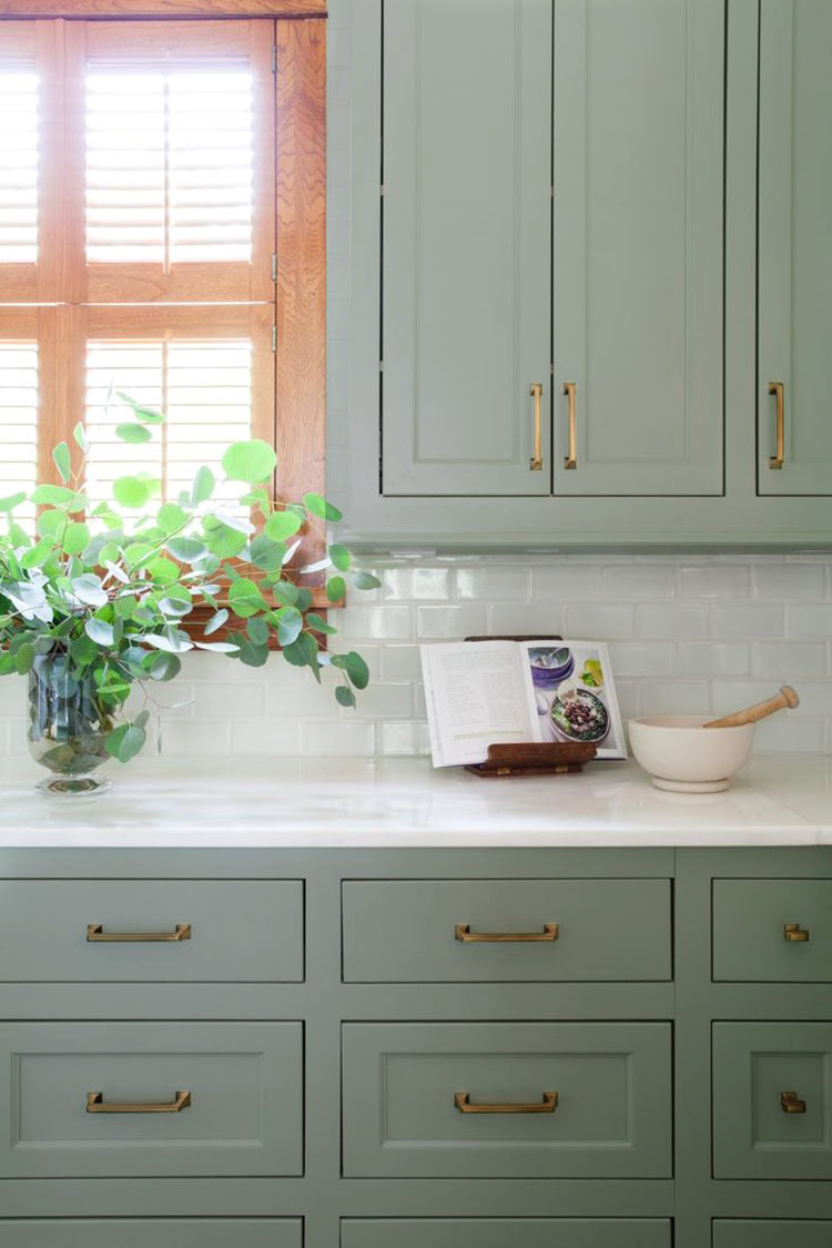 Does Sage Green Fit Perfectly into Farmhouse Decor? - The ...