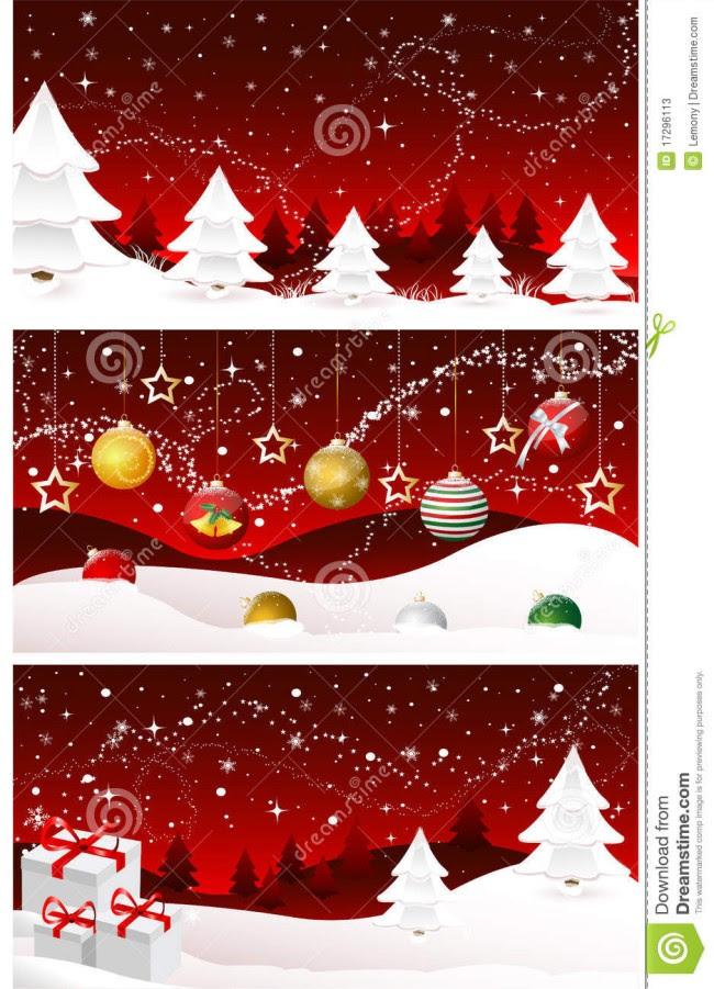 Fashion Amp Style Beautiful Christmas Greeting Card Designs