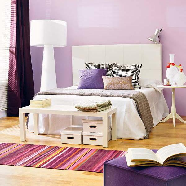 Wonderful Purple Bedroom Decorating Ideas 600 x 600 · 94 kB · jpeg