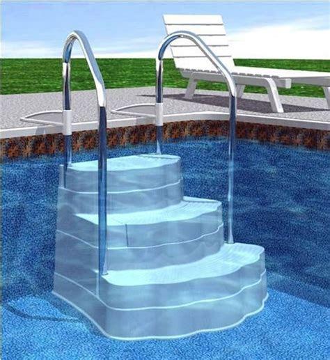 24 best Swimming Pool Ladders / Swimming Pool Hand Rails