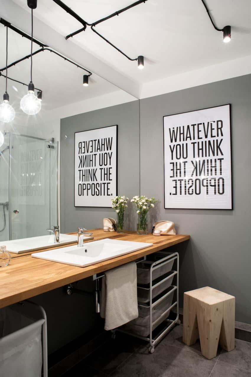 Chmielna Apartment by Raca Architekci (25)