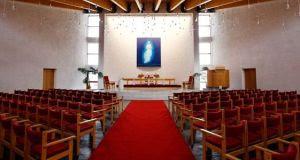 Interior - Stykkisholmur Church