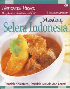 Buku Masakan Indonesia Pdf