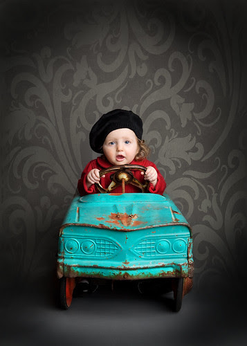 Paris bound por Susan McCormack Photography