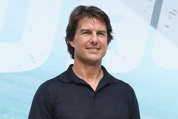 O ator Tom Cruise (Foto: Getty Images)
