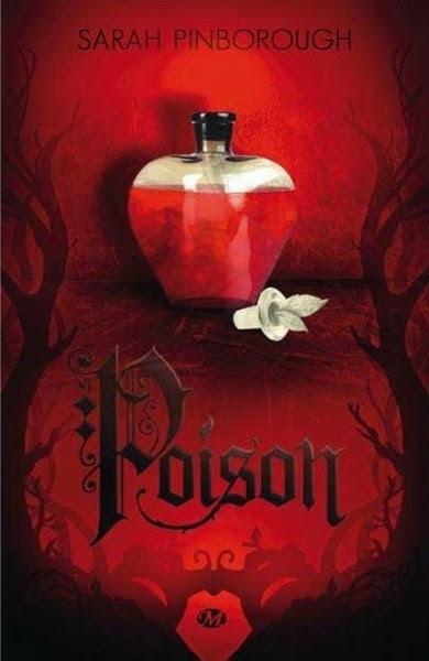 Couverture Contes des Royaumes, tome 1 : Poison