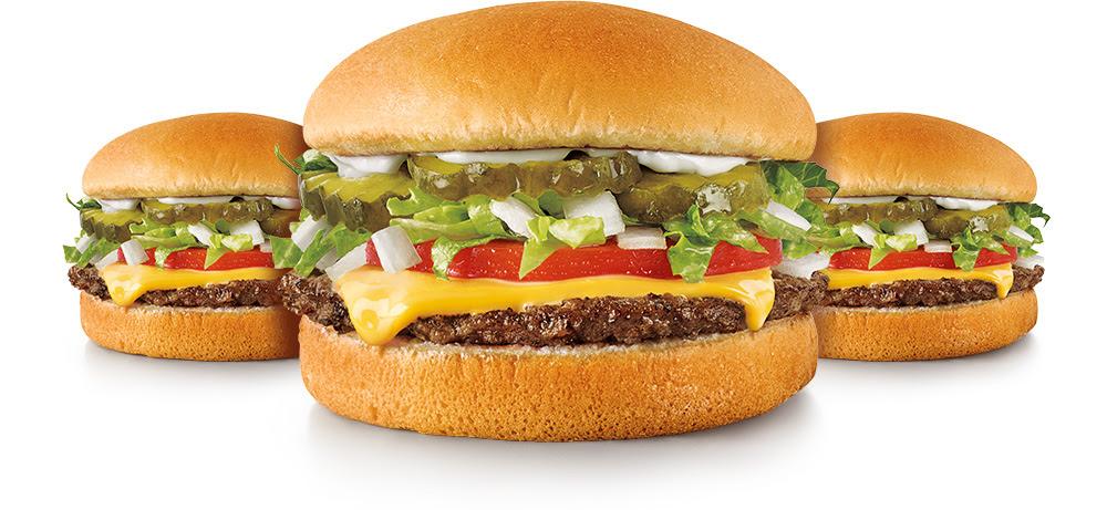 sonic cheeseburgers sale