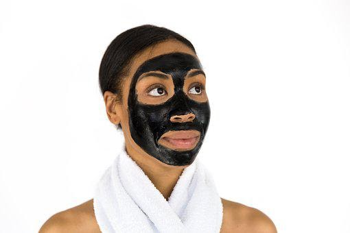 Make a Face Mask and Take Time For Yourself