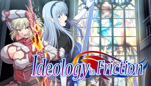 Ideology in Friction [v1.04] [ONEONE1/Kagura Games]