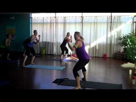 piyo    minutes   strength section    min