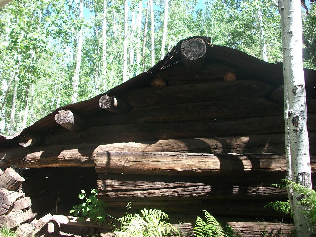 veit cabin