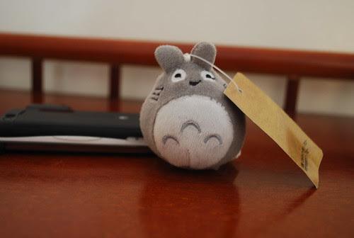 Aimee's Totoro