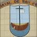 Ermita de San Pedro del Barco,Barco de Ávila,Castilla y León,España