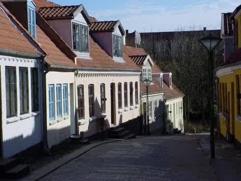 Odense, kota mungil tempat Andersen menghabiskan masa kecil (igougo.com)