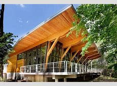 Bissell Tree House   Zite   House, House styles, Building
