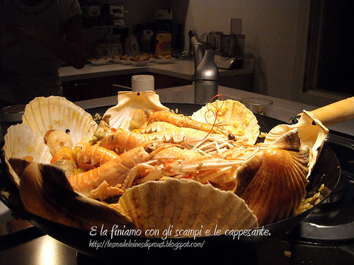 Paella 5