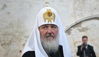 """""""Legalização do casamento gay é presságio do apocalipse"""", diz líder da Igreja Ortodoxa Russa"""