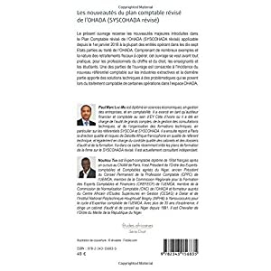 PDF COMPTABLE TÉLÉCHARGER GRATUITEMENT PLAN LE SYSCOA