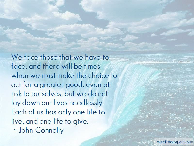 Quotes About One Life To Live Top 91 One Life To Live Quotes From