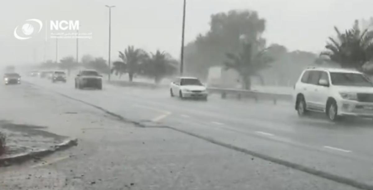 Can man-made rain solve global drought? The truth behind the Dubai experiment