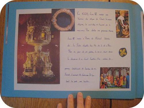 photos site lapbook Saint louis7