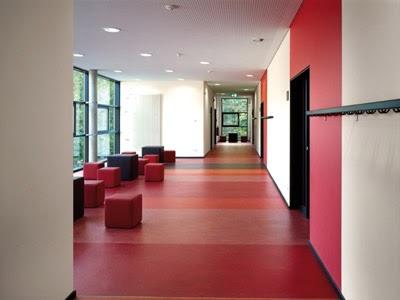 Intonaco termoisolante pavimenti linoleum obi