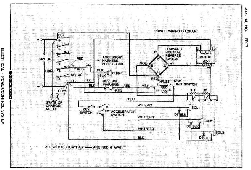 Diagram 2002 Ezgo Wiring Diagram Full Version Hd Quality Wiring Diagram Liza Diagram Editions Delpierre Fr