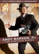 Andy Barker: The Complete Series, a Mystery TV Series