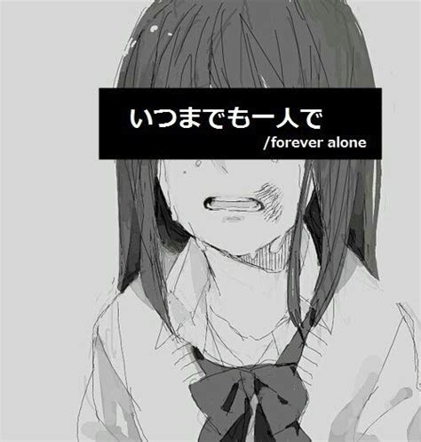 pin   anime anime girl crying sad anime girl
