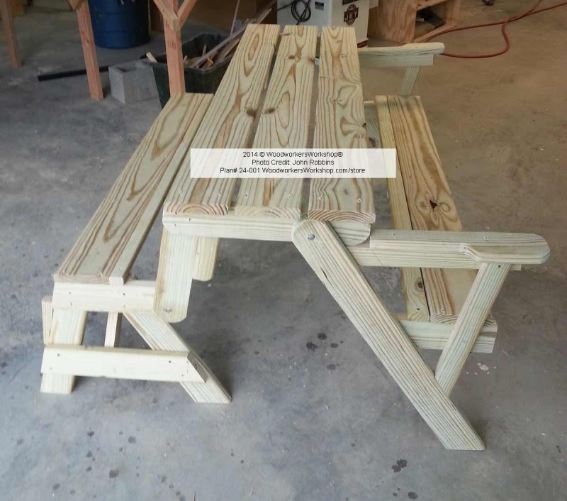 Brilliant Foldable Picnic Table Plans Aquaponics Build Gmtry Best Dining Table And Chair Ideas Images Gmtryco