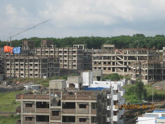 Nirman Viva 1 BHK & 2 BHK Flats at Ambegaon Budruk, Katraj, Pune -  IMG_3731