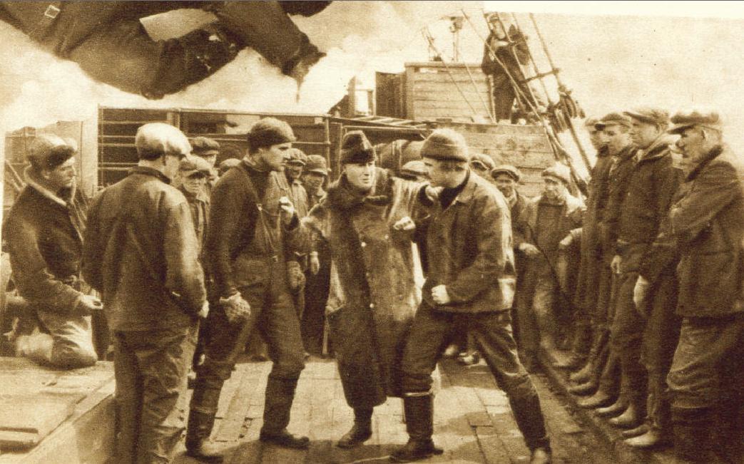 """Αποτέλεσμα εικόνας για in 1931, 27 people lost their lives while filming the movie """"The Viking"""""""